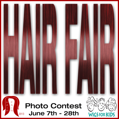 Hair Fair 2013 - Photo Contest
