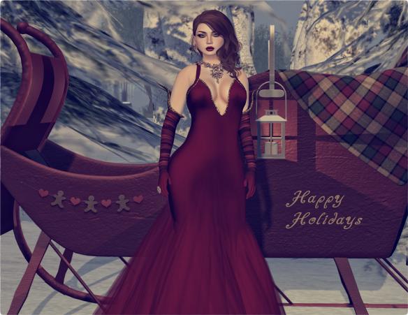 Wishing You an Amazing Holidays