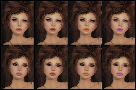 [PXL] Jade 2014 Skin Fair