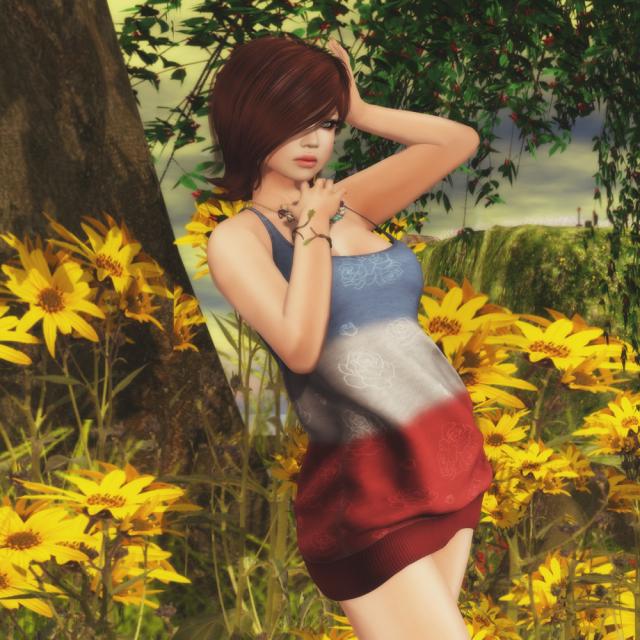 Summer Breeze, Makes Me Feel Fine (1)