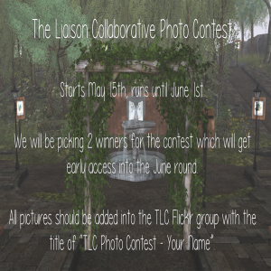 TLC Photo Contest