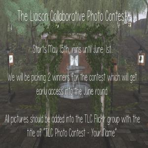 TLC Photo Contest