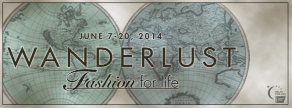 Fashion for Life Wanderlust