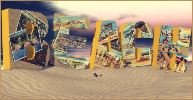 Life's a Beach (3)